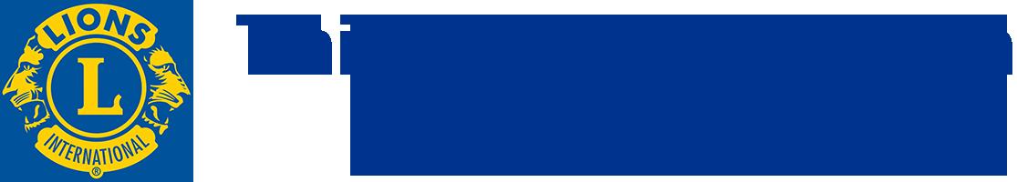 Thiensville-Mequon Lions Club Retina Logo