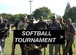 Softball tournament